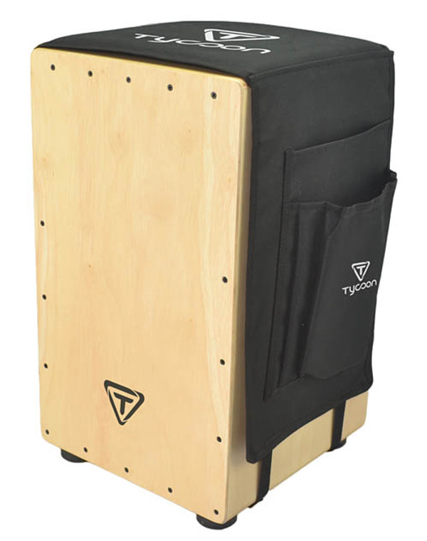 Tycoon Percussion Cajon Jacket