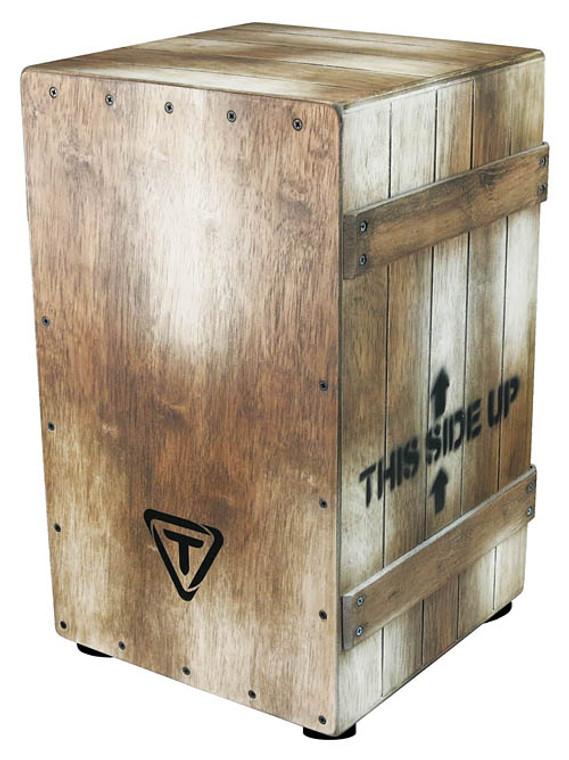 Tycoon 2nd Generation 29 Series Crate Cajon