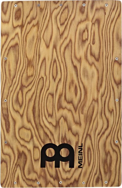 Meinl Makah Burl Cajon - Replacement Frontplate