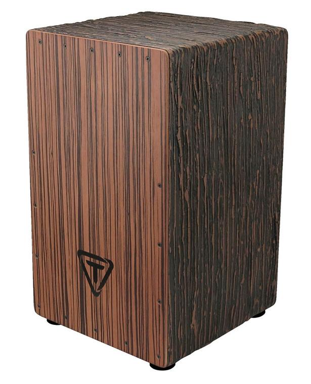 Tycoon 29 Series Supremo Select Cajon, Lava Wood Finish