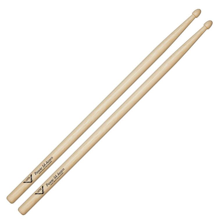 Vater Power 5A Acorn Drum Sticks