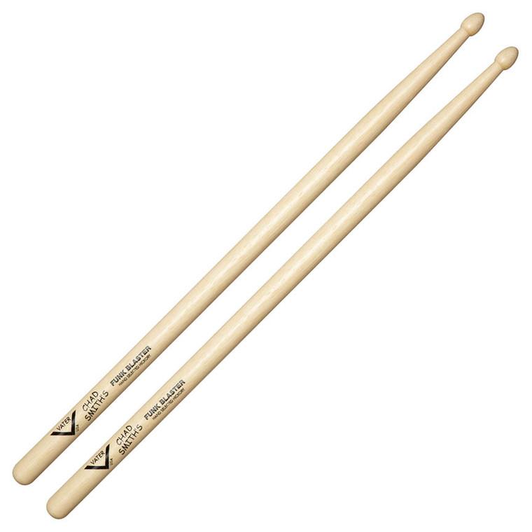 Vater Chad Smith's Funk Blaster Drum Sticks
