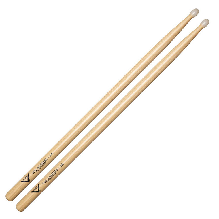 Vater Los Angeles 5A Nylon Drum Sticks