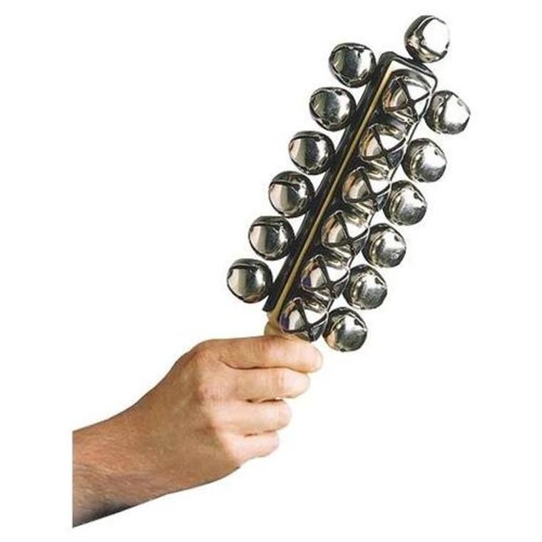 CP Sleigh Bells, 25 Bells