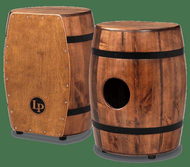 LP Matador® Whiskey Barrel Tumba Cajon (M1406WB)