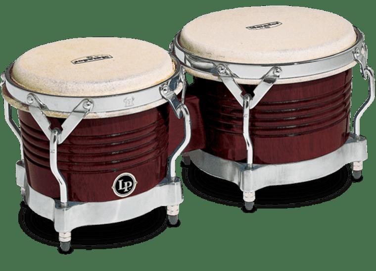 LP Matador Series Wood Bongos (M201-ABW)