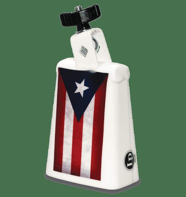 LP Collect-A-Bell Puerto Rico (LP20NY-PR3)