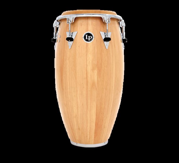 LP Classic Top Tuning Wood Tumba (LP552T-AWC)