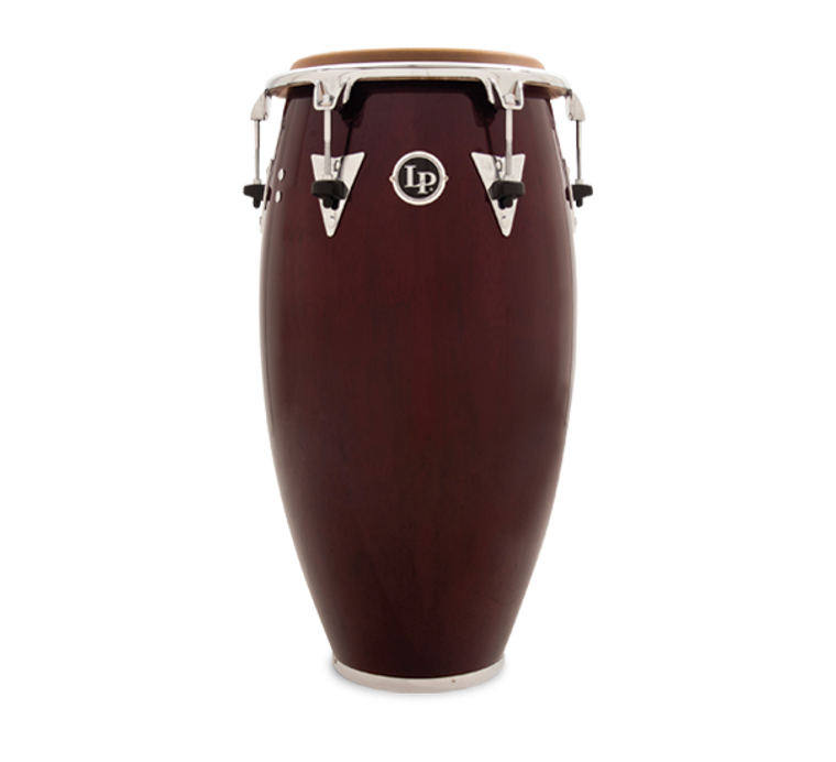 LP Classic Top Tuning Wood Tumba (LP552T-DW)