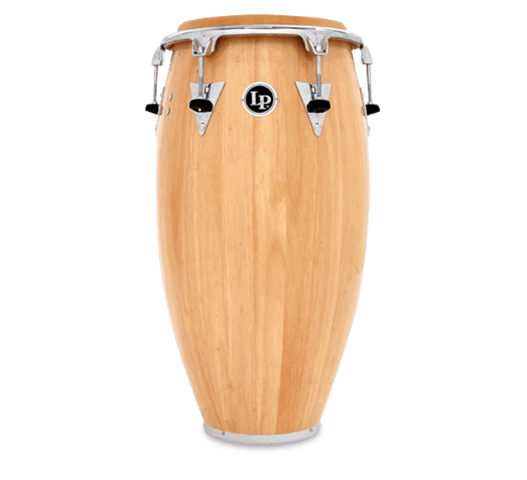 LP Classic Top Tuning Wood Conga (LP559T-AWC)