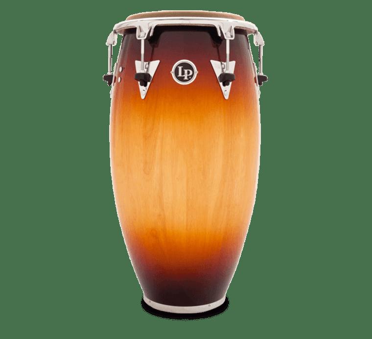 LP Classic Top Tuning Wood Conga (LP559T-VSB)