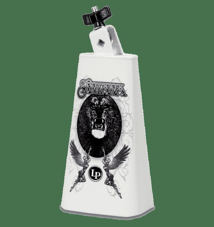 LP Timbale Bell Santana Lion Art (LP205-SNL)