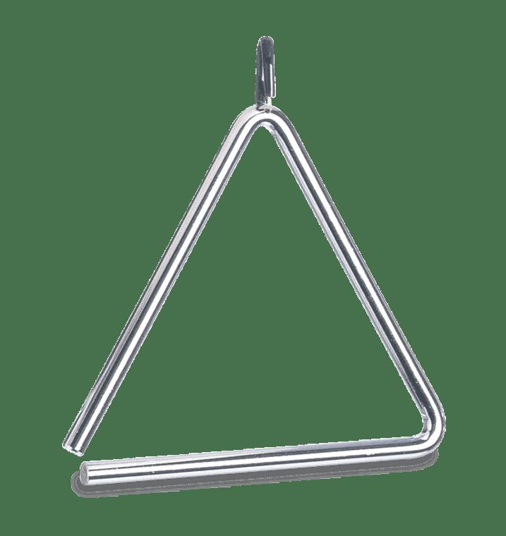 "LP Aspire 8""Pro Triangle With Striker (LPA122)"