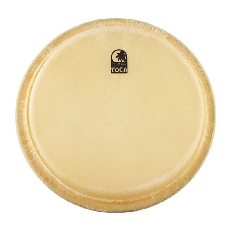 "Toca 6"" Synergy Wood Rawhide Bongo Drum Head (TP-24006)"