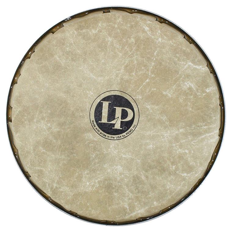 LP 7-1/4-Inch Fiberskyn Synthetic Bongo Head (LP263AP)