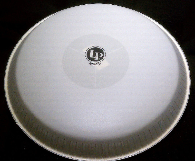 "LP 12-1/2"" Galaxy Tri-Center Tumba Head with Z Series Rim (LP274CE)"
