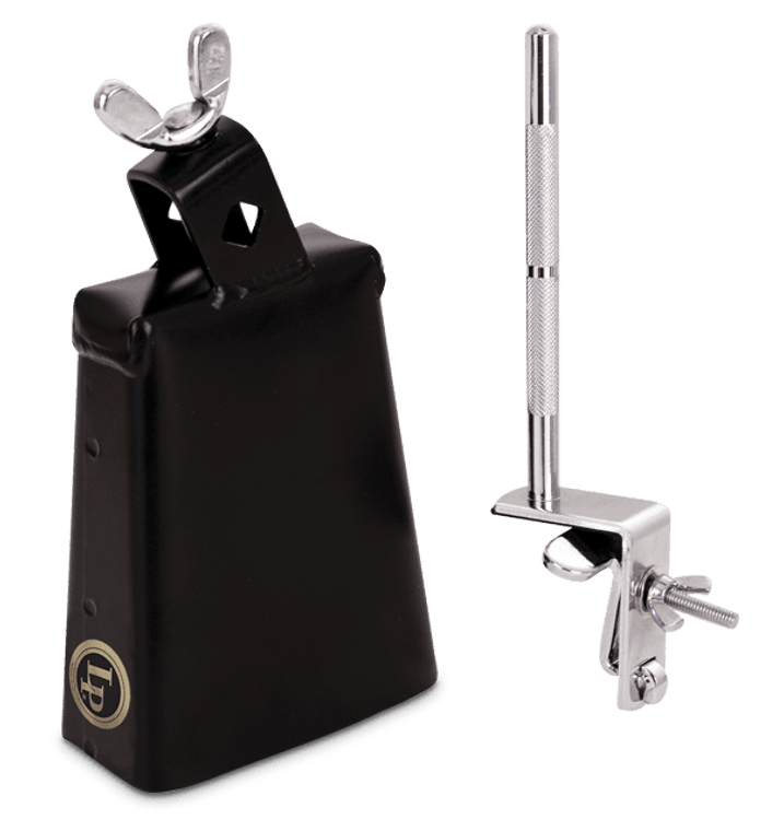 LP City Cowbell With Mount Pack (LP20NY-K)