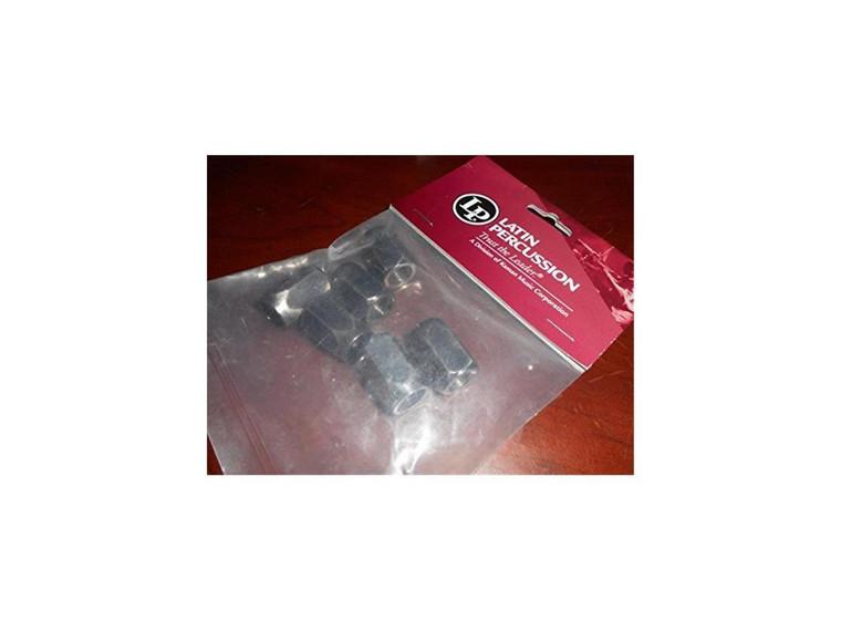 LP Galaxy Brushed Nickel Super Nut Set (LP952-BN)