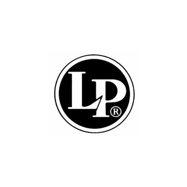LP Conga Galaxy Side Plate Kit, Chrome (LP973)