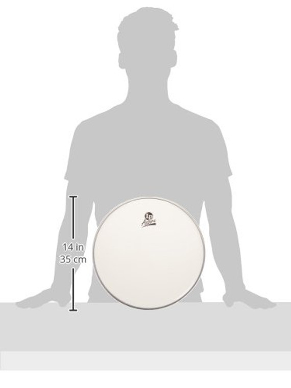 """LP Aspire Replacement Head - 13"""" Timbale Head for LPA256 (LPA256A)"""