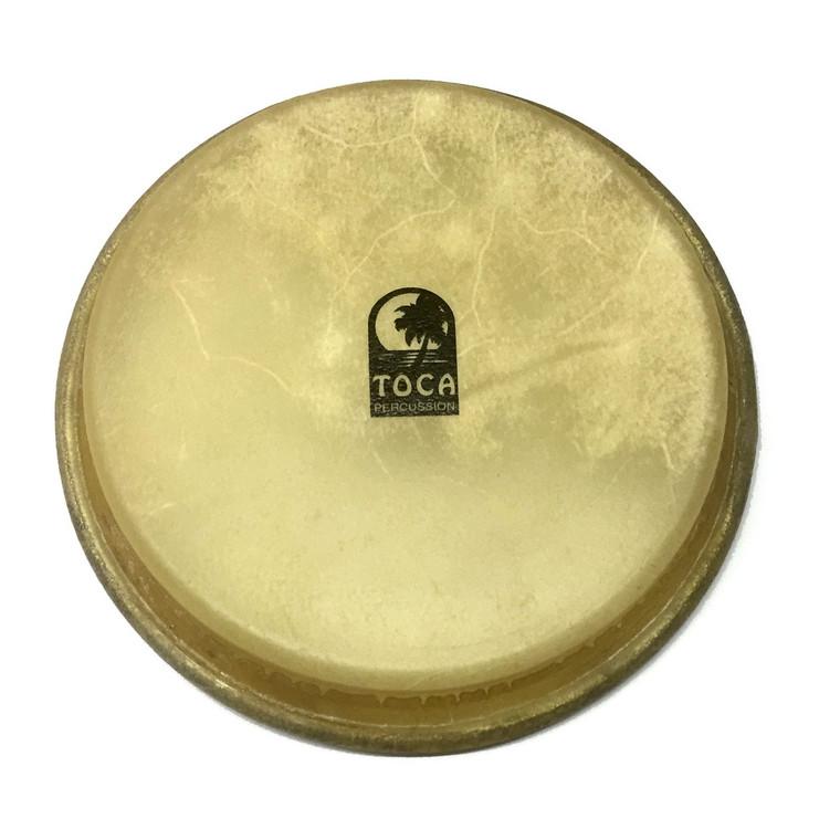 """Toca 7"""" Bongo Head Traditional Series (TP-37007)"""
