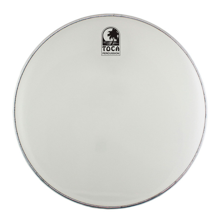 """Toca 14"""" Timbale Head (TP-T1415-14H)"""