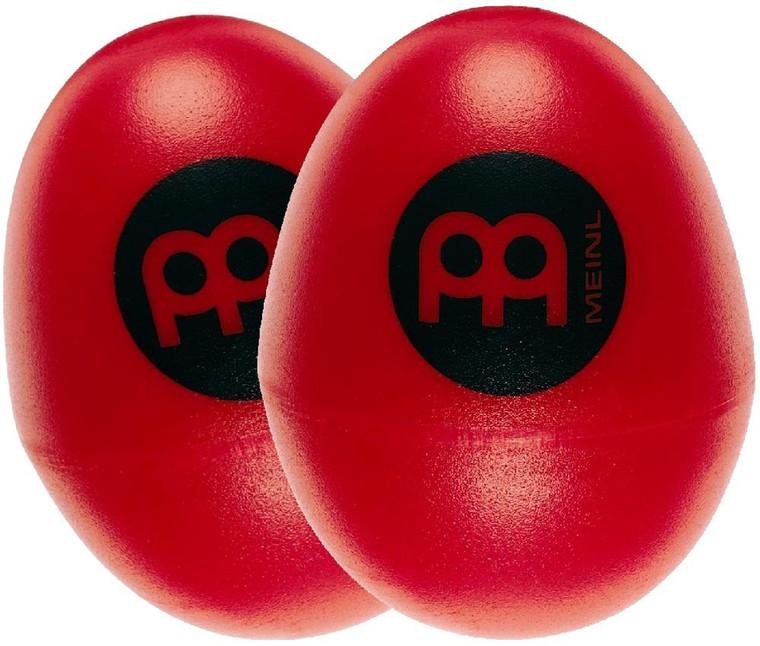 Meinl Egg Shaker Pair, Red (ES2-R)