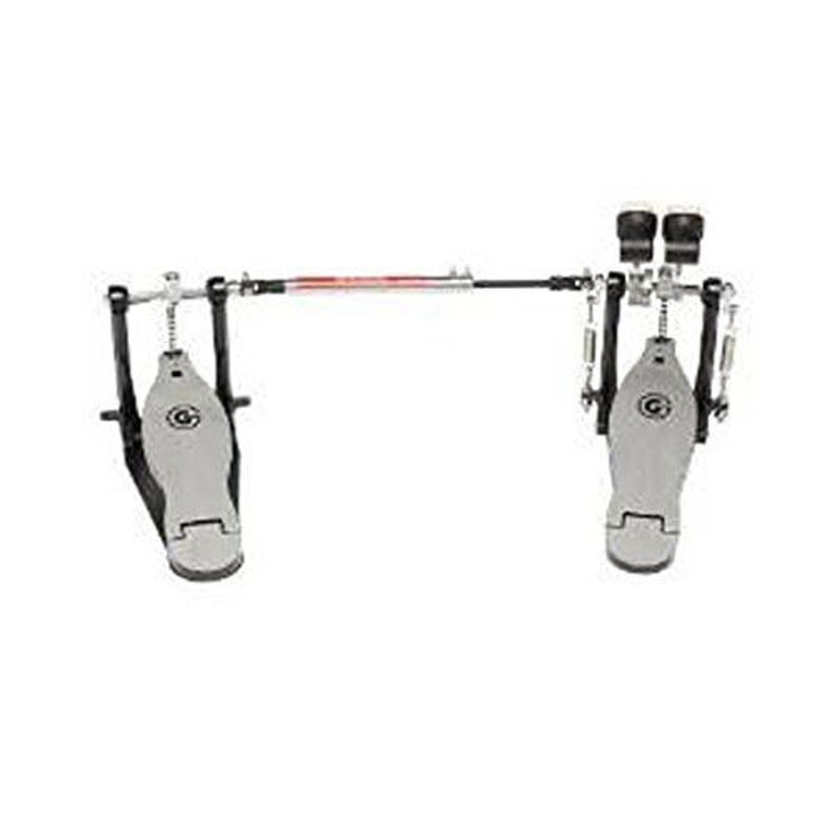 Gibraltar Velocity Single Chain Drive Double Pedal (4711SC-DB)
