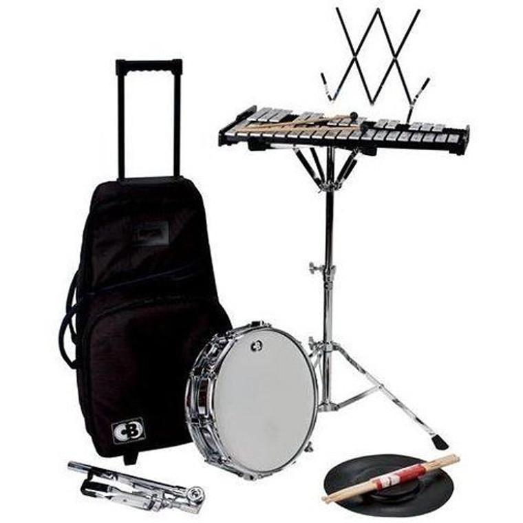 CB Drums Traveller Snare (7106)