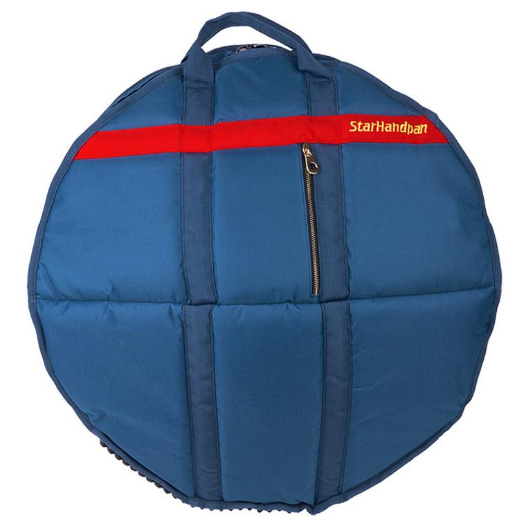 Star Handpan Backpack Bag, Blue