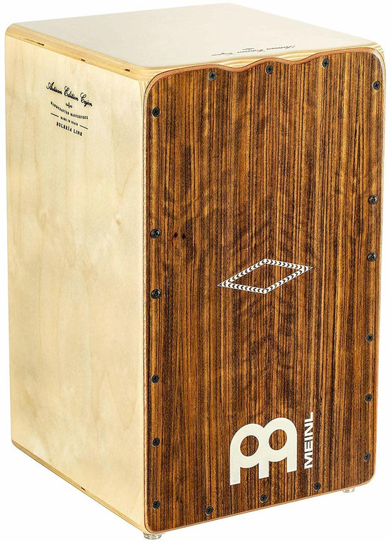 Meinl Percussion Artisan Edition Buleria Line Mongoy Cajon