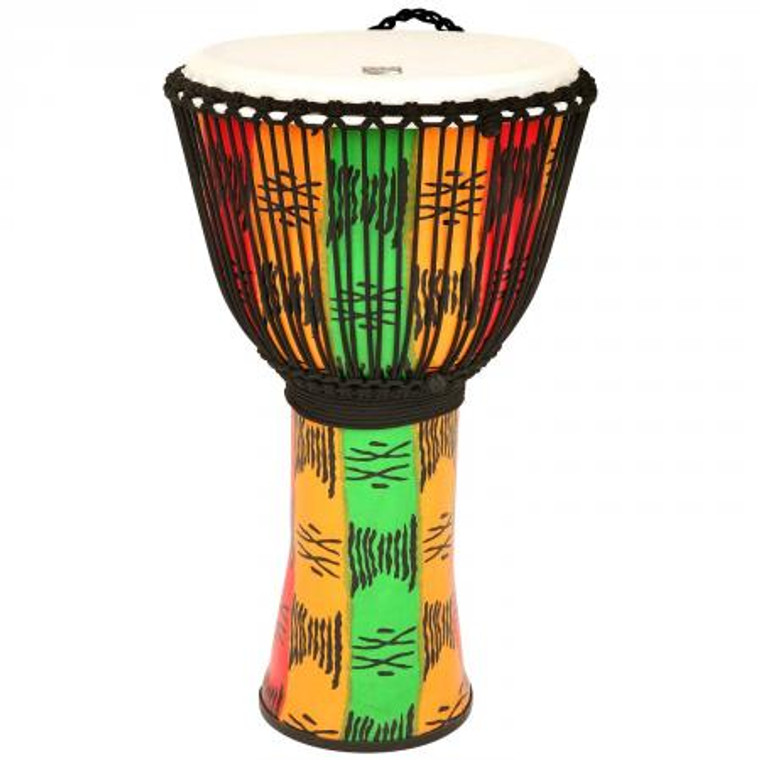 Toca Freestyle 7 in. Djembe, Spirit