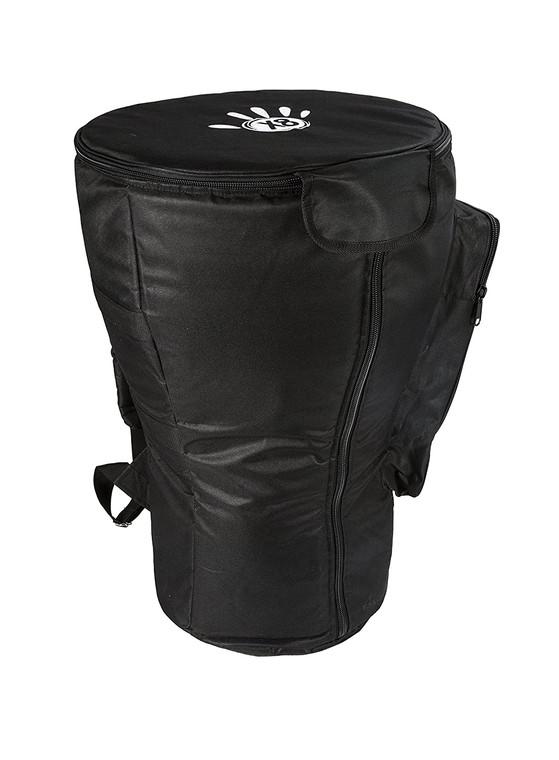 X8 Deluxe Pro Djembe Bag, Hard Top XXL (For 14x26 Djembes)