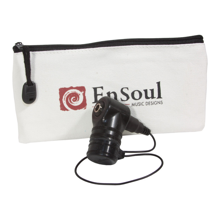 EnSoul Pan Pickup External 10-Inch Lead With Mount