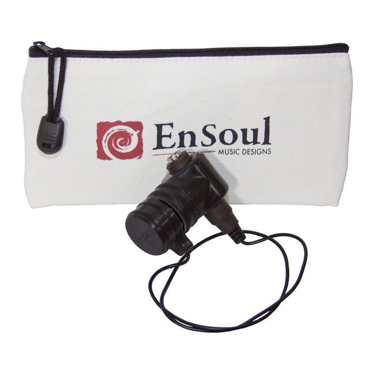 EnSoul Pan Pickup External 18-Inch Lead With Mount