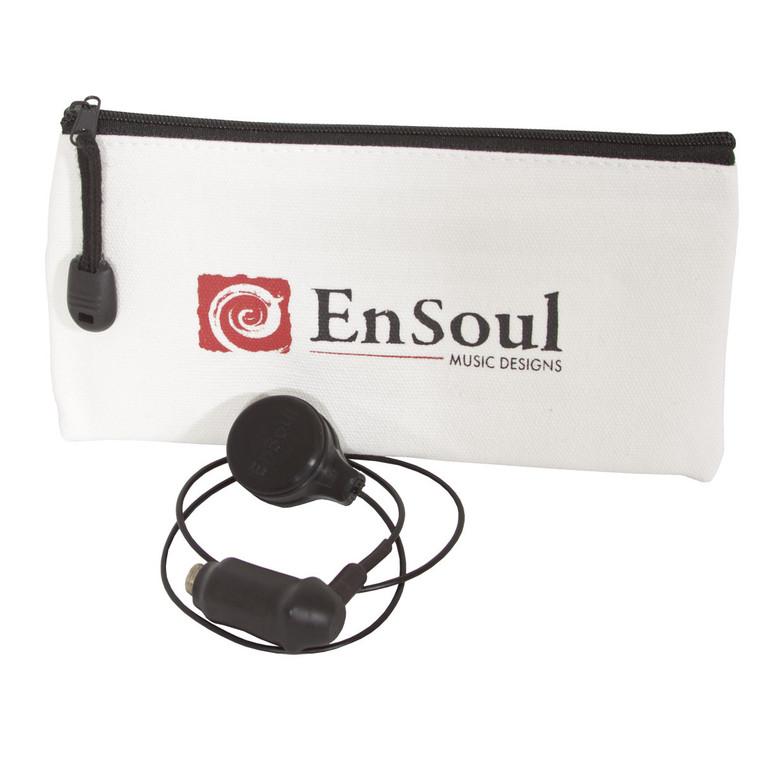 EnSoul Pan Pickup 150Hz HPF 20-Inch Lead