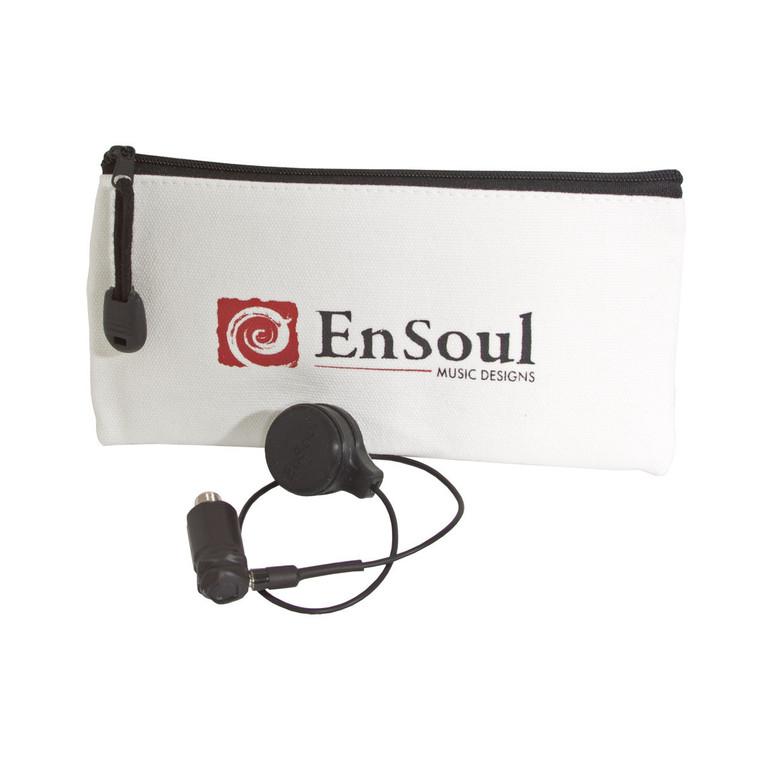 EnSoul Pan Pickup 150Hz HPF 12-Inch Lead