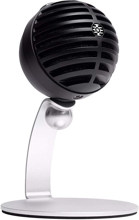 Shure MV5C-USB Home Office USB Microphone
