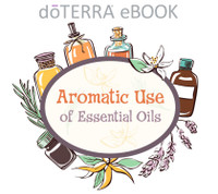 Aromatic Uses of Essential Oils