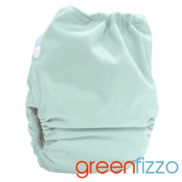Bubblebubs Green Fizzo Candie