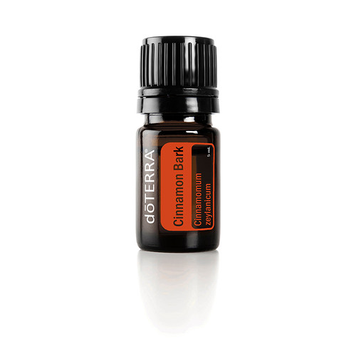 Cinnamon Bark Essential Oil - 5ml