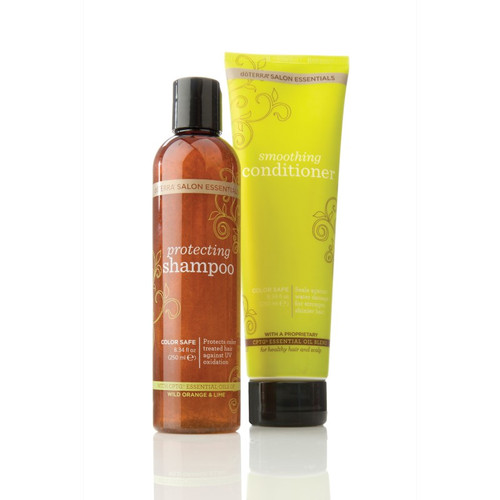 Family Size Salon Smoothing Conditioner