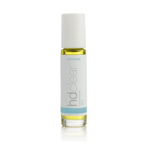 HD Clear Topical Blend Roll On - 10ml