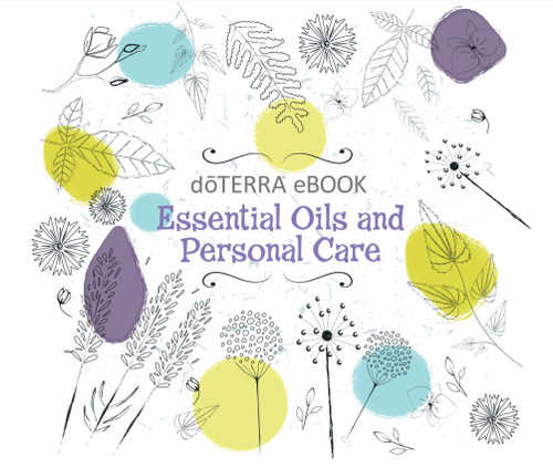 FREE - Essential Oils and Personal Care- ebook by doTERRA