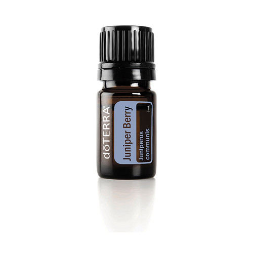 Juniper Berry Essential Oil - 5ml