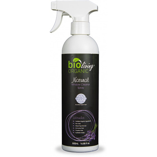 Bio Living Organic - Window Cleaner