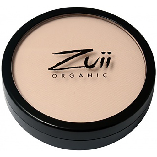 Zuii Flora Foundation - Creme  10G
