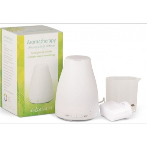 Aromamatic Ultrasonic Mist Diffuser