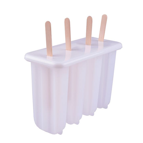 Apettito Ice Block Mould Set (4 set)