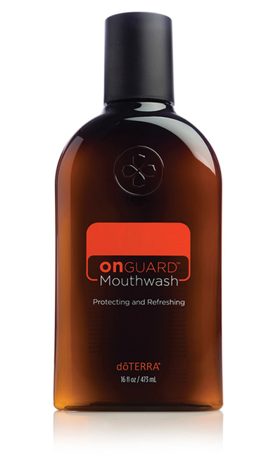 On Guard™ Mouth Wash